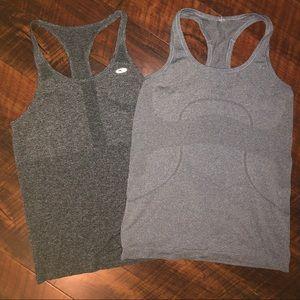 Workout top bundle!